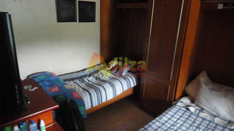 DSC04670 - Imóvel Apartamento À VENDA, Rio Comprido, Rio de Janeiro, RJ - TIAP20406 - 14