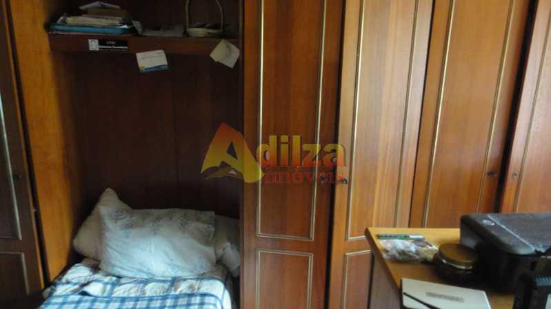 DSC04671 - Apartamento à venda Avenida Paulo de Frontin,Rio Comprido, Rio de Janeiro - R$ 320.000 - TIAP20406 - 15