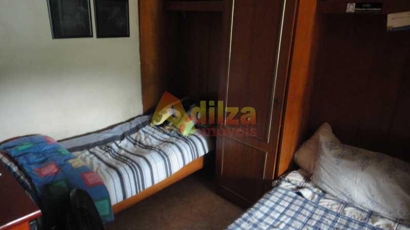 DSC04672 - Imóvel Apartamento À VENDA, Rio Comprido, Rio de Janeiro, RJ - TIAP20406 - 16
