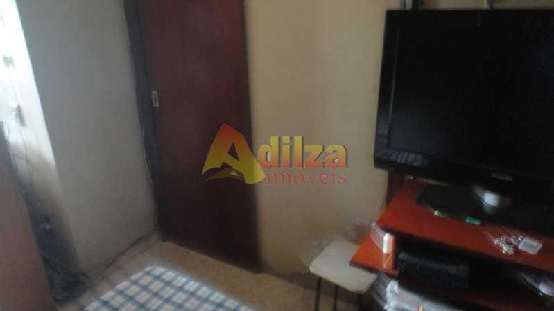 DSC04674 - Imóvel Apartamento À VENDA, Rio Comprido, Rio de Janeiro, RJ - TIAP20406 - 18