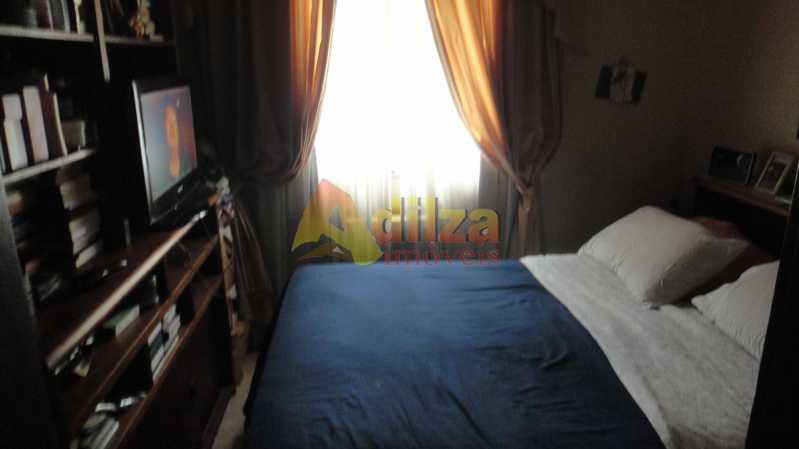 DSC04676 - Apartamento à venda Avenida Paulo de Frontin,Rio Comprido, Rio de Janeiro - R$ 320.000 - TIAP20406 - 20