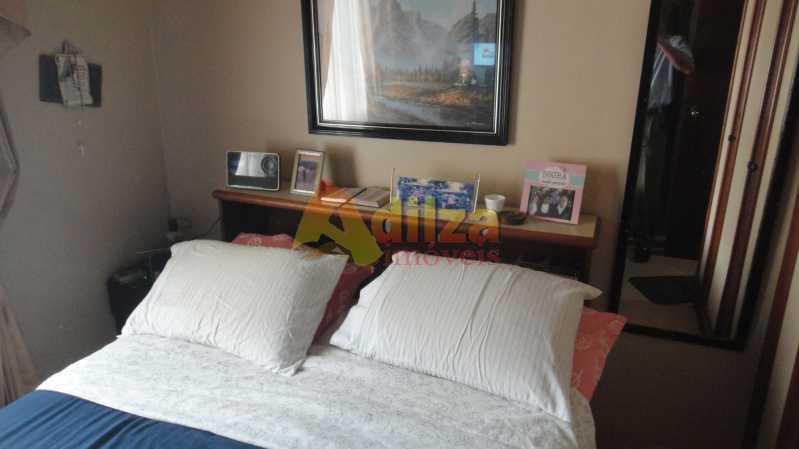 DSC04677 - Apartamento à venda Avenida Paulo de Frontin,Rio Comprido, Rio de Janeiro - R$ 320.000 - TIAP20406 - 21