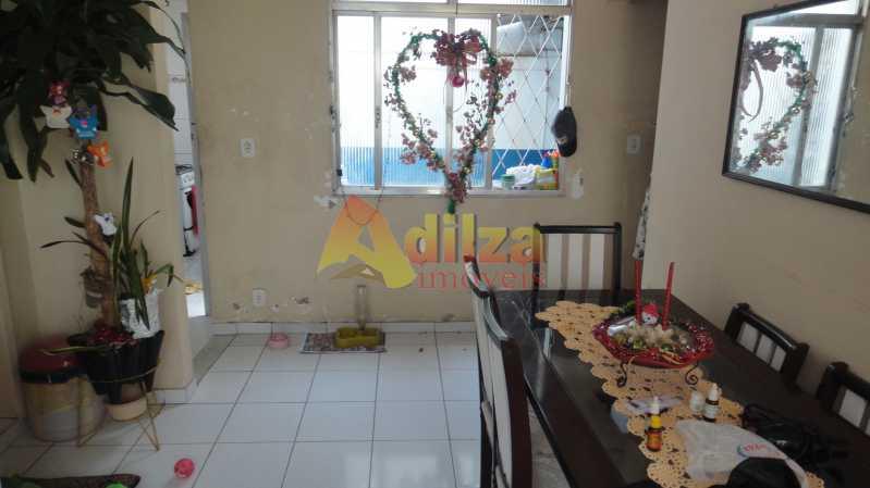 DSC04796 - Casa de Vila Travessa Doutor Araújo,Tijuca,Rio de Janeiro,RJ À Venda,3 Quartos,104m² - TICV30012 - 5