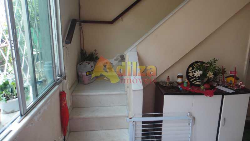 DSC04798 - Casa de Vila Travessa Doutor Araújo,Tijuca,Rio de Janeiro,RJ À Venda,3 Quartos,104m² - TICV30012 - 6