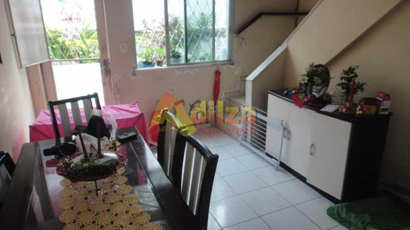 DSC04799 - Casa de Vila Travessa Doutor Araújo,Tijuca,Rio de Janeiro,RJ À Venda,3 Quartos,104m² - TICV30012 - 3