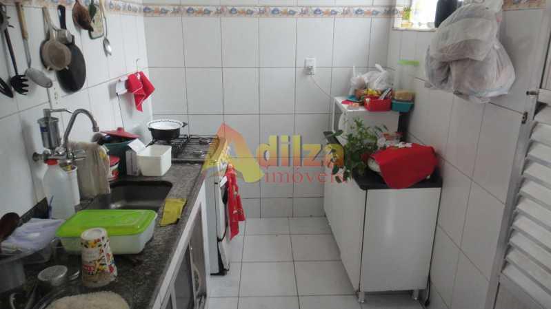 DSC04801 - Casa de Vila Travessa Doutor Araújo,Tijuca,Rio de Janeiro,RJ À Venda,3 Quartos,104m² - TICV30012 - 8