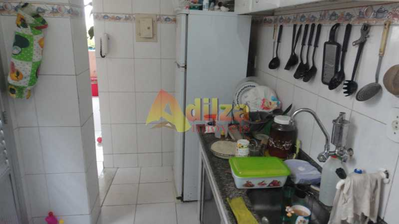 DSC04802 - Casa de Vila Travessa Doutor Araújo,Tijuca,Rio de Janeiro,RJ À Venda,3 Quartos,104m² - TICV30012 - 9