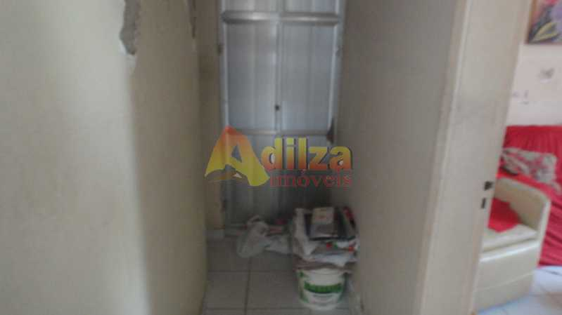 DSC04805 - Casa de Vila Travessa Doutor Araújo,Tijuca,Rio de Janeiro,RJ À Venda,3 Quartos,104m² - TICV30012 - 12