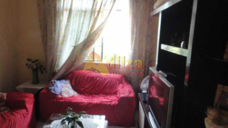 DSC04806 - Casa de Vila Travessa Doutor Araújo,Tijuca,Rio de Janeiro,RJ À Venda,3 Quartos,104m² - TICV30012 - 13