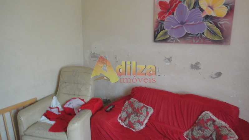 DSC04807 - Casa de Vila Travessa Doutor Araújo,Tijuca,Rio de Janeiro,RJ À Venda,3 Quartos,104m² - TICV30012 - 14