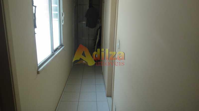 DSC04808 - Imóvel Casa de Vila À VENDA, Tijuca, Rio de Janeiro, RJ - TICV30012 - 15