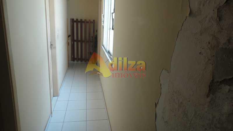 DSC04809 - Casa de Vila Travessa Doutor Araújo,Tijuca,Rio de Janeiro,RJ À Venda,3 Quartos,104m² - TICV30012 - 16