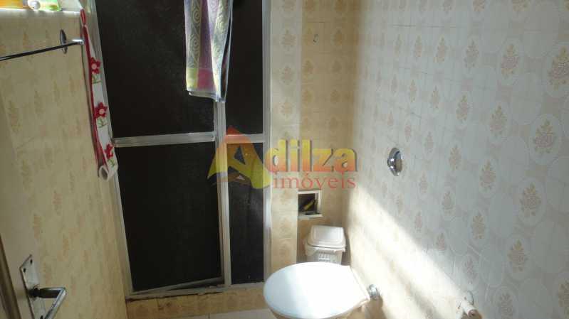 DSC04810 - Casa de Vila Travessa Doutor Araújo,Tijuca,Rio de Janeiro,RJ À Venda,3 Quartos,104m² - TICV30012 - 17