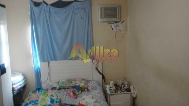DSC04811 - Casa de Vila Travessa Doutor Araújo,Tijuca,Rio de Janeiro,RJ À Venda,3 Quartos,104m² - TICV30012 - 18