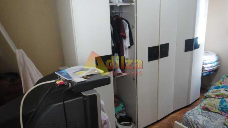 DSC04812 - Casa de Vila Travessa Doutor Araújo,Tijuca,Rio de Janeiro,RJ À Venda,3 Quartos,104m² - TICV30012 - 19