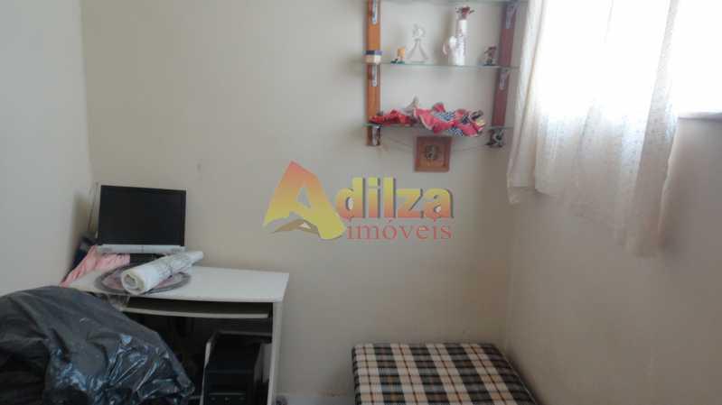DSC04813 - Casa de Vila Travessa Doutor Araújo,Tijuca,Rio de Janeiro,RJ À Venda,3 Quartos,104m² - TICV30012 - 20