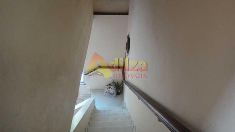 DSC04814 - Imóvel Casa de Vila À VENDA, Tijuca, Rio de Janeiro, RJ - TICV30012 - 21