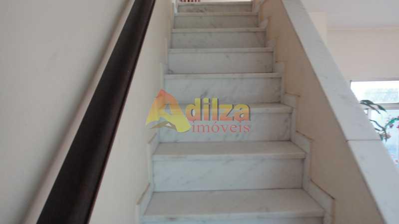 DSC04815 - Casa de Vila Travessa Doutor Araújo,Tijuca,Rio de Janeiro,RJ À Venda,3 Quartos,104m² - TICV30012 - 22