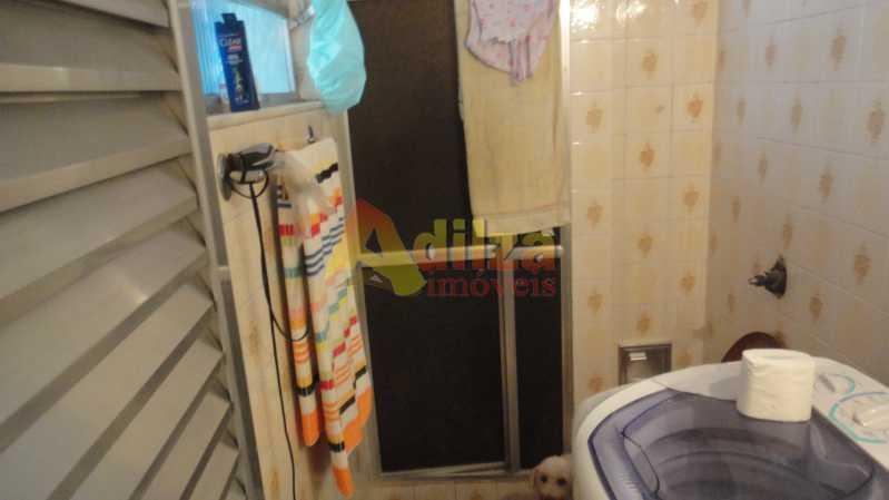 DSC04816 - Casa de Vila Travessa Doutor Araújo,Tijuca,Rio de Janeiro,RJ À Venda,3 Quartos,104m² - TICV30012 - 23