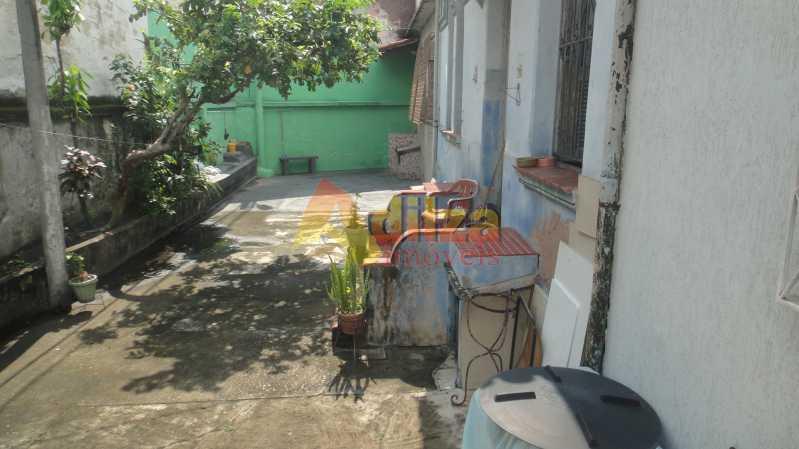 DSC04817 - Imóvel Casa de Vila À VENDA, Tijuca, Rio de Janeiro, RJ - TICV30012 - 24