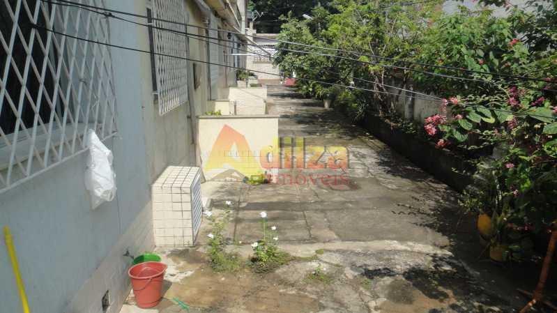 DSC04818 - Imóvel Casa de Vila À VENDA, Tijuca, Rio de Janeiro, RJ - TICV30012 - 25