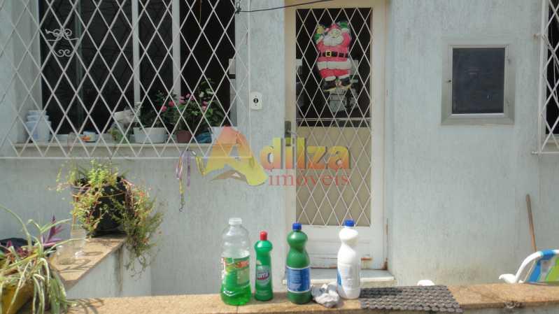 DSC04820 - Casa de Vila Travessa Doutor Araújo,Tijuca,Rio de Janeiro,RJ À Venda,3 Quartos,104m² - TICV30012 - 27