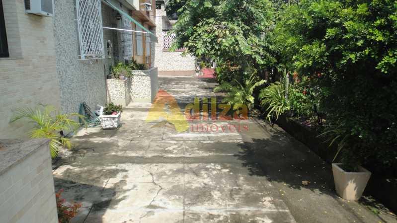 DSC04821 - Casa de Vila Travessa Doutor Araújo,Tijuca,Rio de Janeiro,RJ À Venda,3 Quartos,104m² - TICV30012 - 28