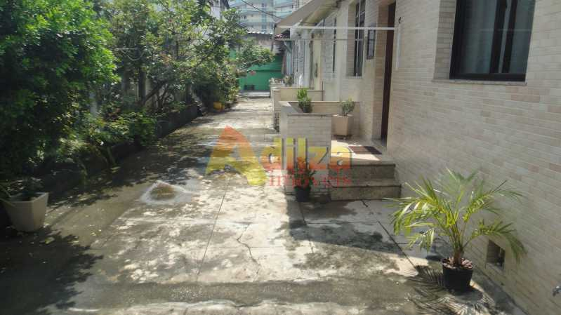 DSC04822 - Casa de Vila Travessa Doutor Araújo,Tijuca,Rio de Janeiro,RJ À Venda,3 Quartos,104m² - TICV30012 - 4
