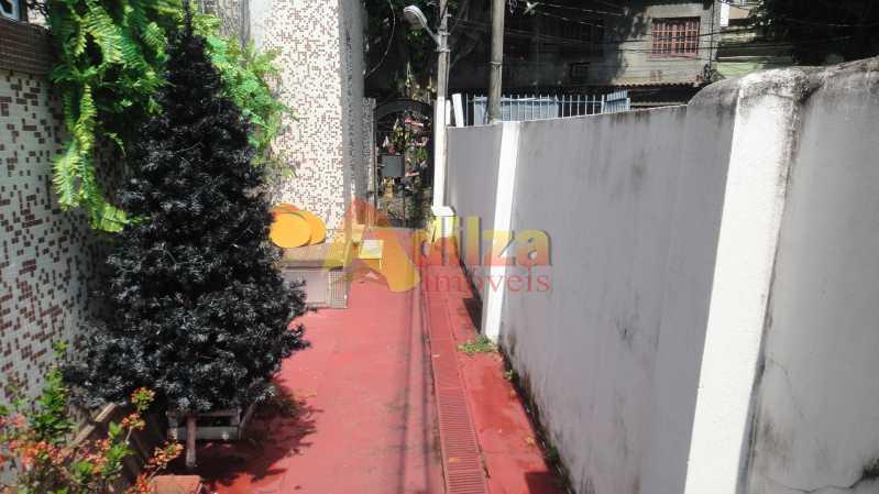 DSC04823 - Casa de Vila Travessa Doutor Araújo,Tijuca,Rio de Janeiro,RJ À Venda,3 Quartos,104m² - TICV30012 - 29