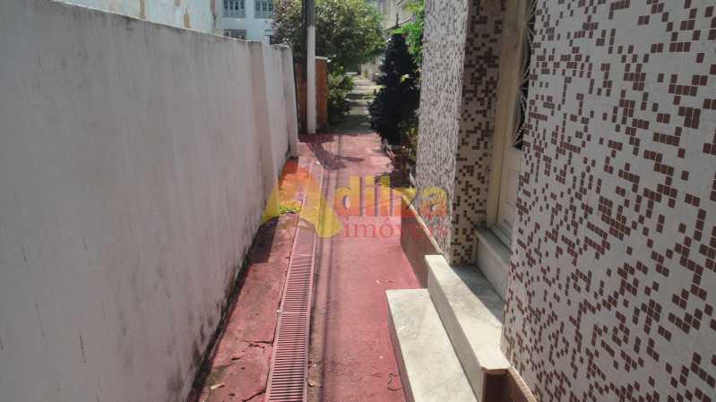 DSC04824 - Casa de Vila Travessa Doutor Araújo,Tijuca,Rio de Janeiro,RJ À Venda,3 Quartos,104m² - TICV30012 - 30