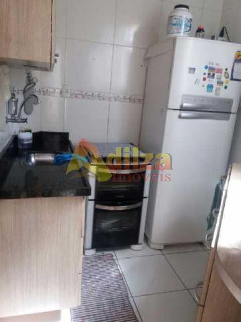 825820010840110 - Apartamento Avenida Paulo de Frontin,Tijuca,Rio de Janeiro,RJ À Venda,2 Quartos,68m² - TIAP20411 - 6