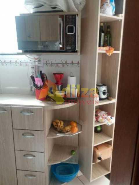 829820015377699 - Apartamento Avenida Paulo de Frontin,Tijuca,Rio de Janeiro,RJ À Venda,2 Quartos,68m² - TIAP20411 - 4