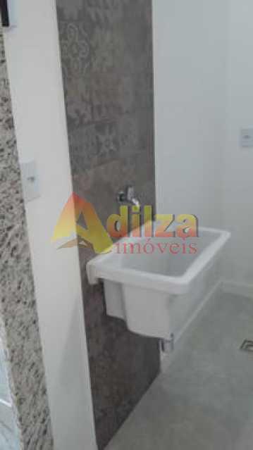 74d974cb-3570-4109-acaf-e5f839 - Imóvel Apartamento À VENDA, Rio Comprido, Rio de Janeiro, RJ - TIAP20414 - 13