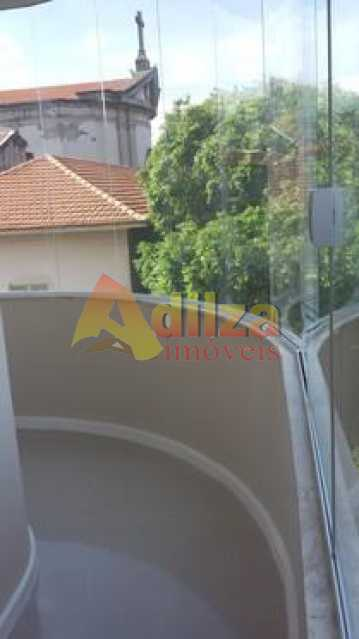 e9a50f42-2170-46ac-bcb6-c7c433 - Imóvel Apartamento À VENDA, Rio Comprido, Rio de Janeiro, RJ - TIAP20414 - 4