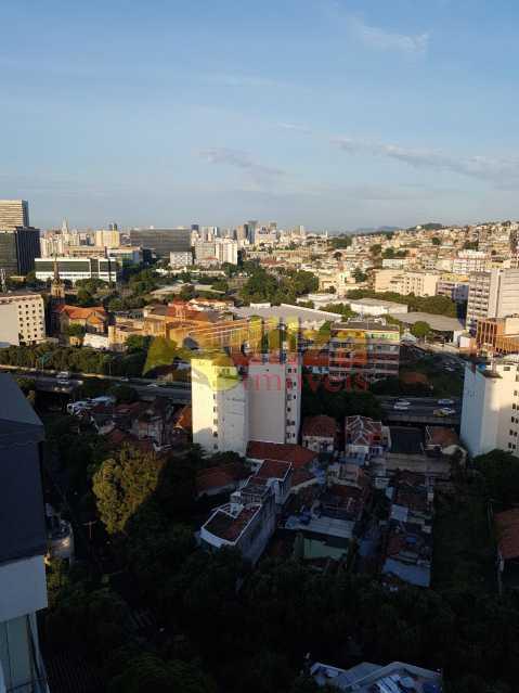 7a2101f5-3ea0-45df-ab0e-97aa02 - Cobertura Rua Santa Amélia,Tijuca,Rio de Janeiro,RJ À Venda,2 Quartos,160m² - TICO20010 - 6