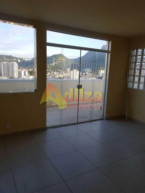 d6a926a6-5459-4e03-a8e2-4e6c79 - Cobertura Rua Santa Amélia,Tijuca,Rio de Janeiro,RJ À Venda,2 Quartos,160m² - TICO20010 - 23