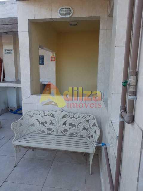 d1429268-fd1e-4294-bf63-f0e23b - Cobertura Rua Santa Amélia,Tijuca,Rio de Janeiro,RJ À Venda,2 Quartos,160m² - TICO20010 - 25