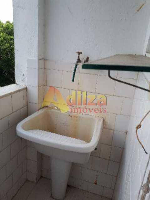 943804020840536 - Imóvel Apartamento À VENDA, Tijuca, Rio de Janeiro, RJ - TIAP10119 - 6
