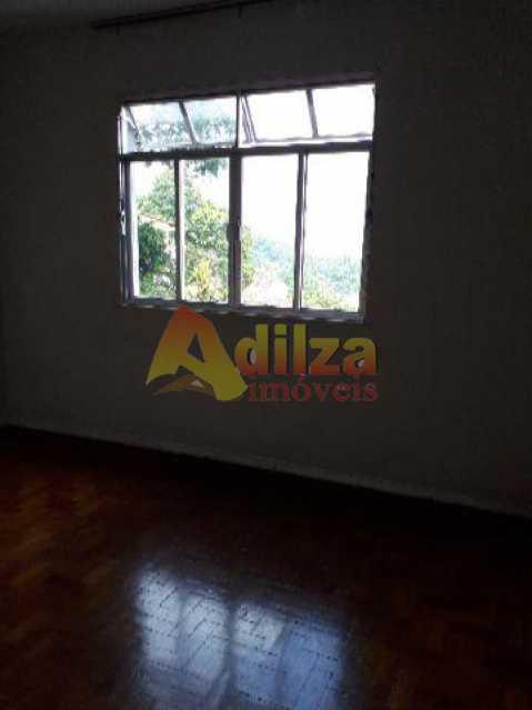 943804023403925 - Apartamento Rua Monsenhor Battistoni,Tijuca,Rio de Janeiro,RJ À Venda,1 Quarto,48m² - TIAP10119 - 3