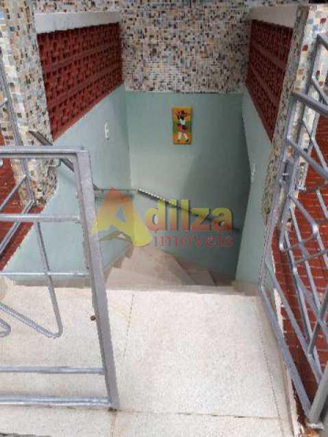 945804028603708 - Apartamento Rua Monsenhor Battistoni,Tijuca,Rio de Janeiro,RJ À Venda,1 Quarto,48m² - TIAP10119 - 9