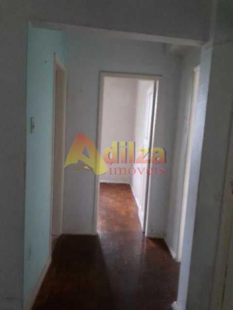 947804023711821 - Apartamento Rua Monsenhor Battistoni,Tijuca,Rio de Janeiro,RJ À Venda,1 Quarto,48m² - TIAP10119 - 11