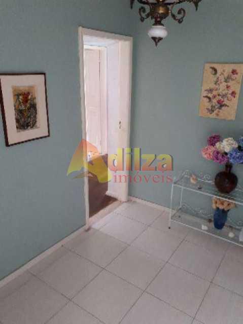 949804023709553 - Apartamento Rua Monsenhor Battistoni,Tijuca,Rio de Janeiro,RJ À Venda,1 Quarto,48m² - TIAP10119 - 1