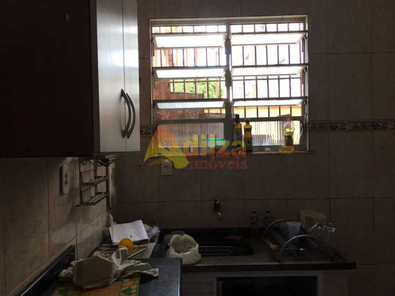 IMG-20180515-WA0019 - Casa de Vila À Venda - Rio Comprido - Rio de Janeiro - RJ - TICV30013 - 9