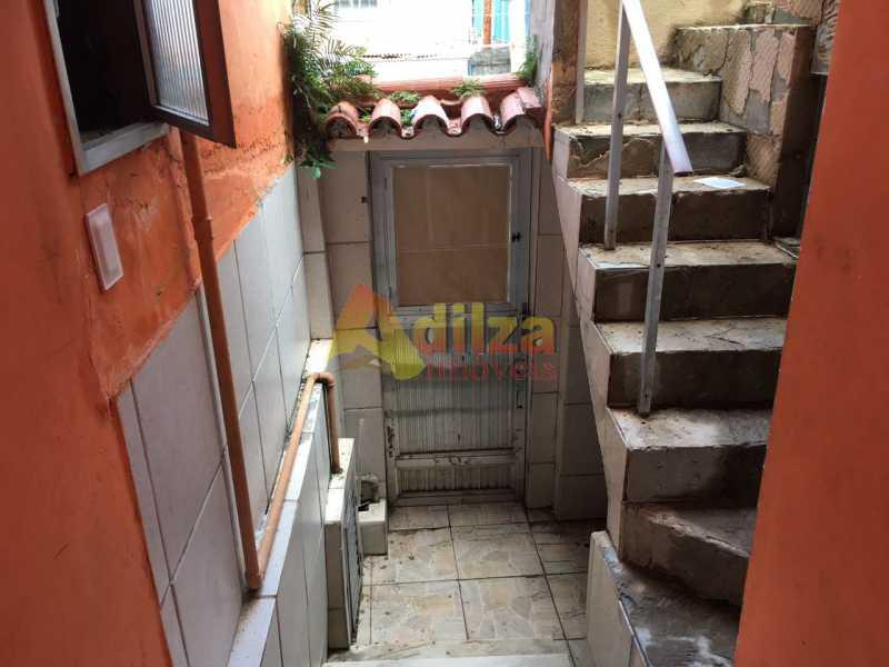IMG-20180515-WA0021 - Casa de Vila À Venda - Rio Comprido - Rio de Janeiro - RJ - TICV30013 - 11