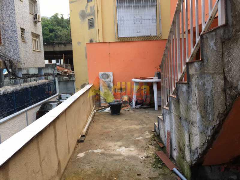 IMG-20180515-WA0022 - Casa de Vila À Venda - Rio Comprido - Rio de Janeiro - RJ - TICV30013 - 17