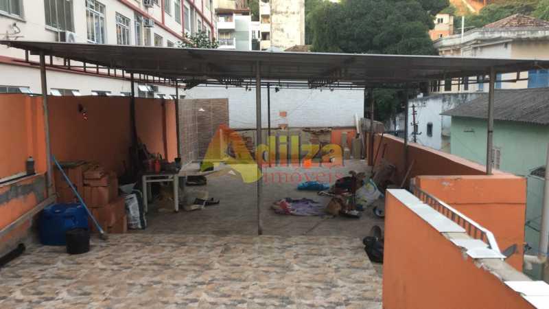IMG-20180515-WA0042 - Casa de Vila À Venda - Rio Comprido - Rio de Janeiro - RJ - TICV30013 - 12