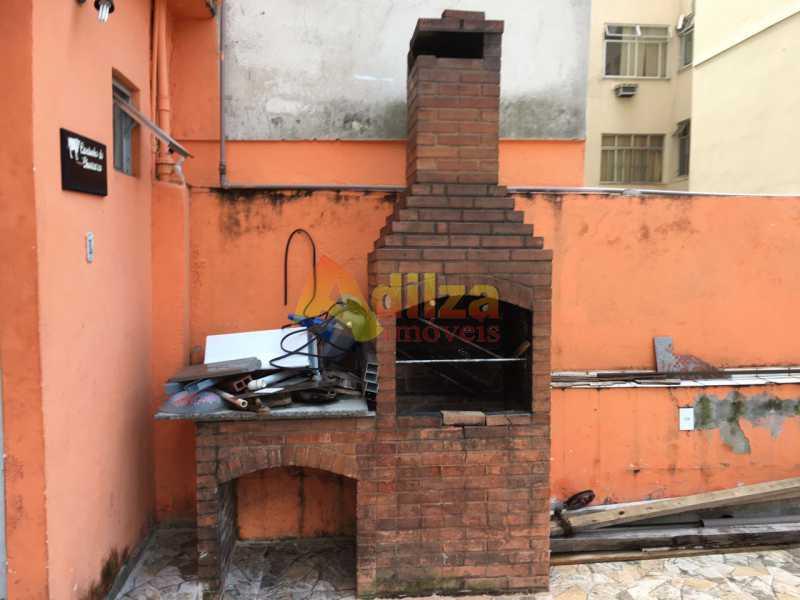 IMG-20180515-WA0044 - Casa de Vila À Venda - Rio Comprido - Rio de Janeiro - RJ - TICV30013 - 16