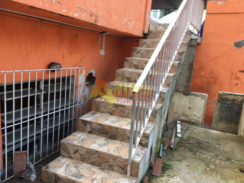 IMG-20180515-WA0046 - Casa de Vila À Venda - Rio Comprido - Rio de Janeiro - RJ - TICV30013 - 18
