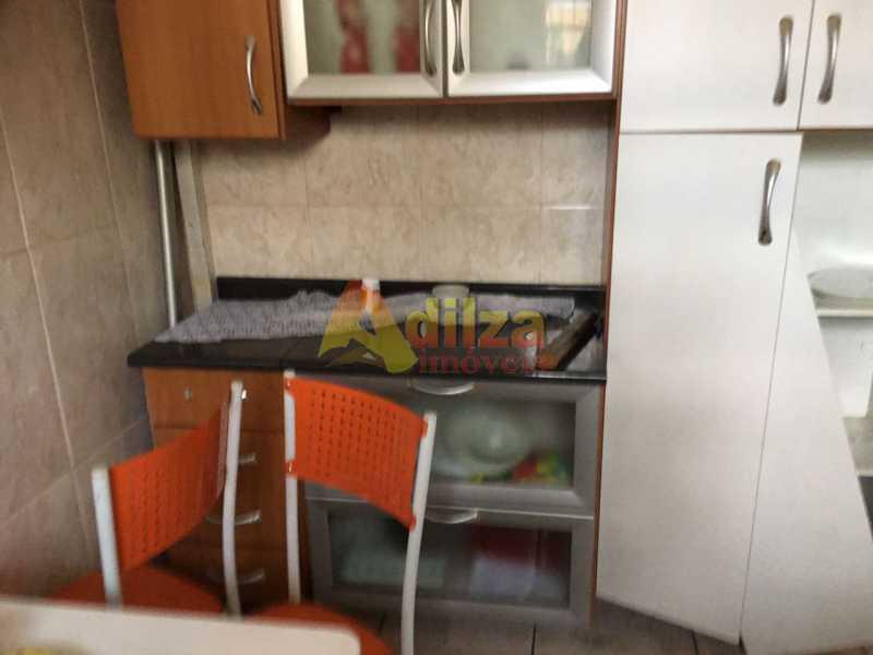 IMG-20180515-WA0048 - Casa de Vila À Venda - Rio Comprido - Rio de Janeiro - RJ - TICV30013 - 20