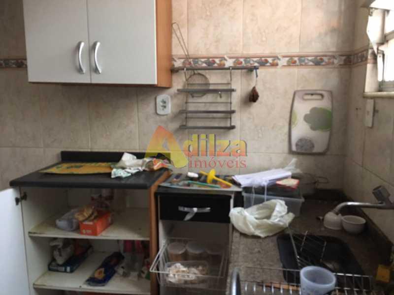 IMG-20180515-WA0049 - Casa de Vila À Venda - Rio Comprido - Rio de Janeiro - RJ - TICV30013 - 21